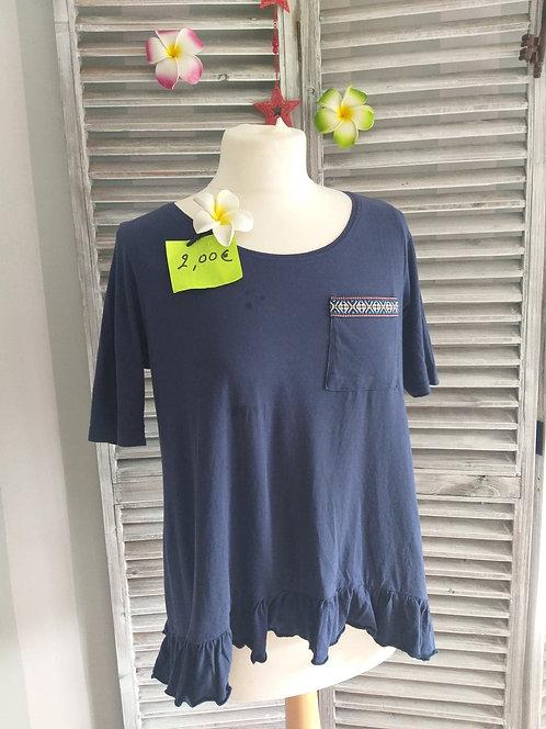 Tee shirt femme 38/40