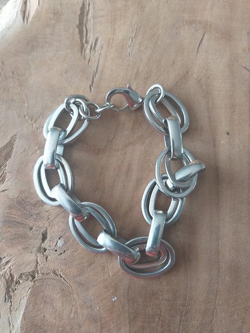 Bracelet en Acier Marque XO