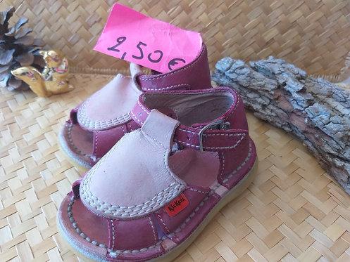Chaussure Kickers Pointure 21