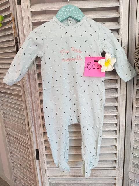Pyjama 12 mois Kiabi