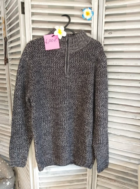 Pull d'hivers Taille XXL