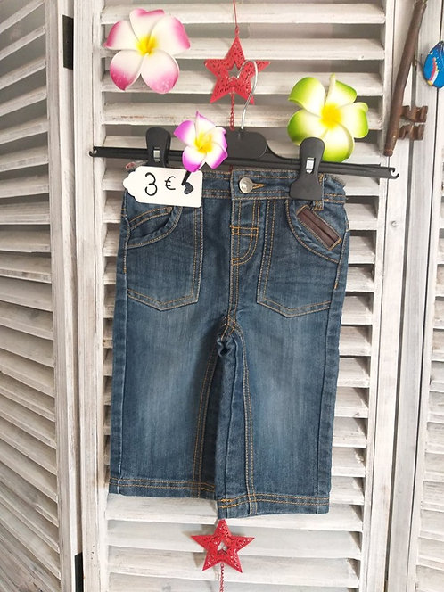 Jeans TAO 12 mois