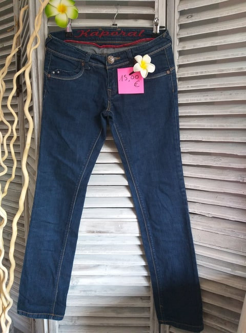 Jeans Kaporal Taille 37