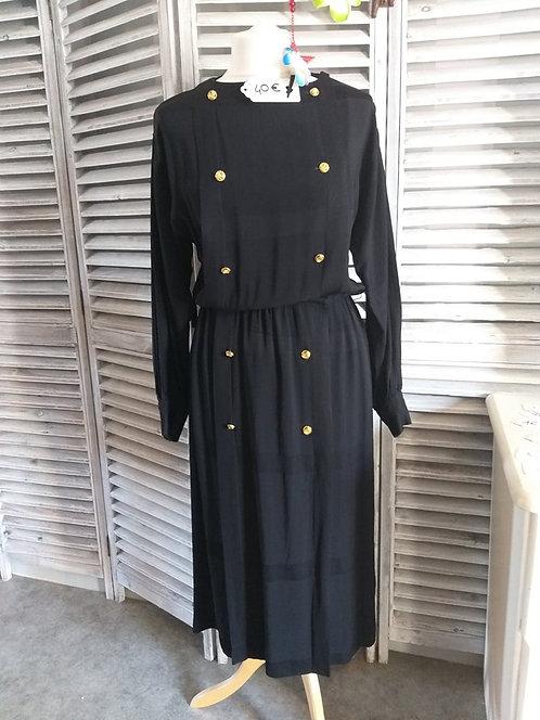 Robe Vintage Année 70/80 T42