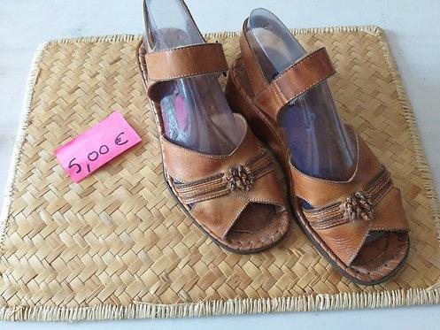 Chaussure Pikolinos cuir Pointure 36