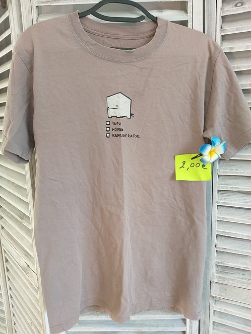 Tee-shirt simple taille S