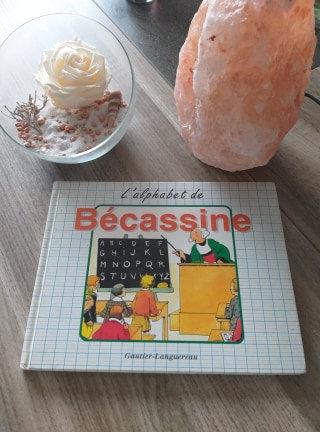L'alphabet de Becassine