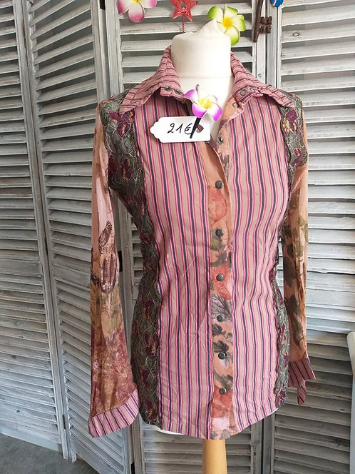 Chemise Save the queen T42 (petit)