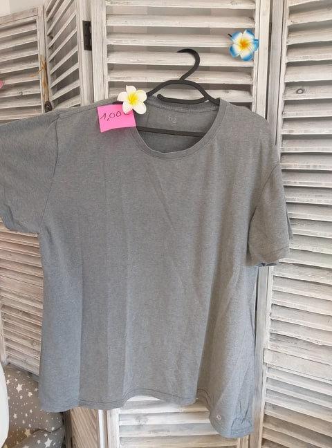 Tee shirt XXL
