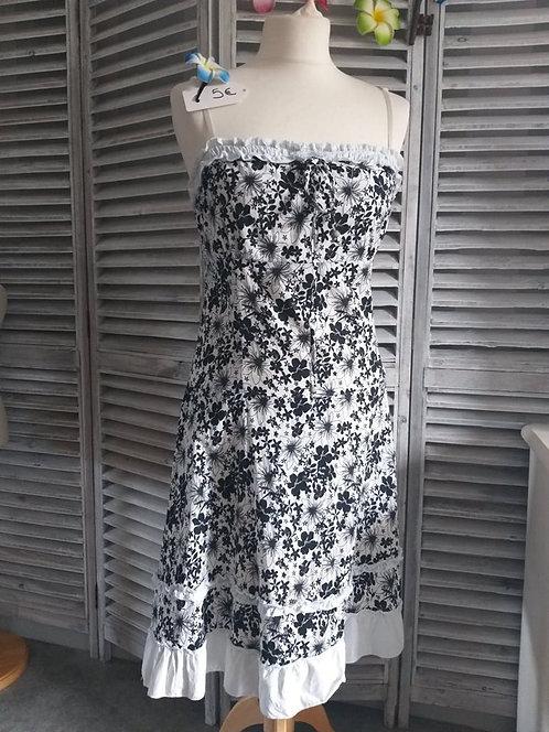 Robe d'étè Taille Unique