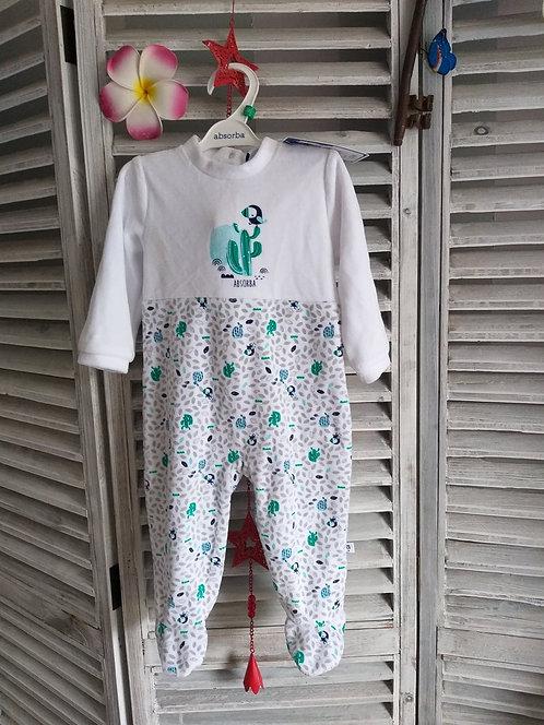 Pyjama Unisexe Absorba 12 mois