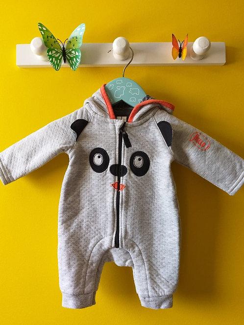 Combinaison d'exterieur ou pyjama naissance