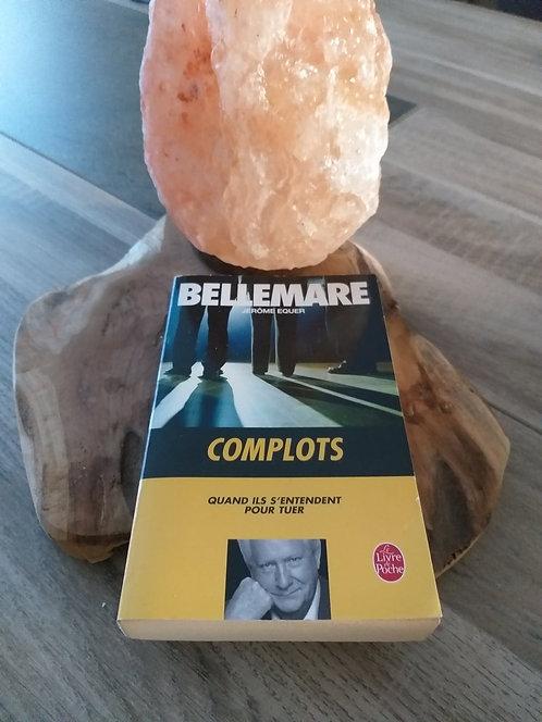 Complots de Pierre Bellemare