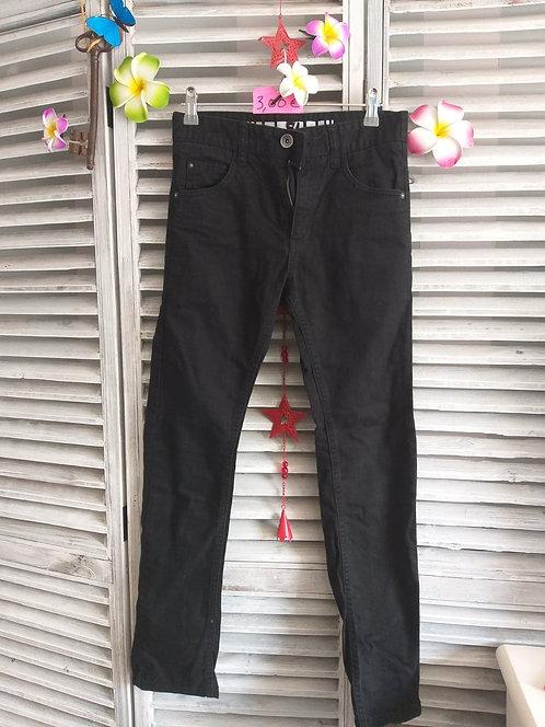 Jeans noir 12 ans
