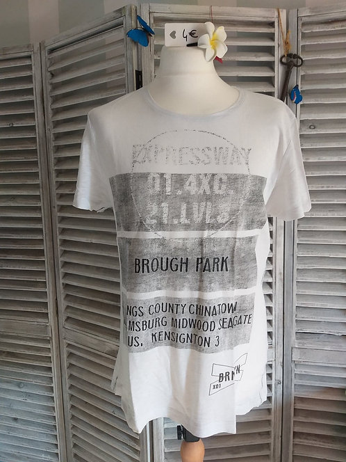 Tee shirt Jules Taille L