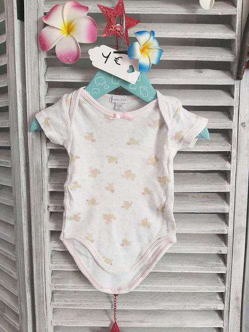 Body 1 mois Athena Baby