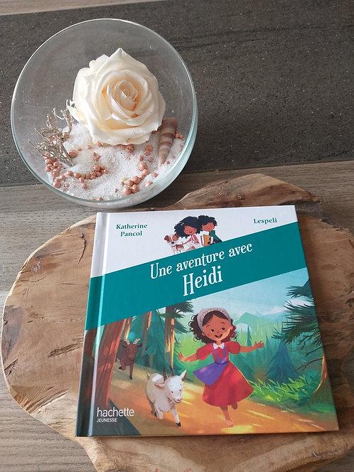 Une aventure avec Heidi