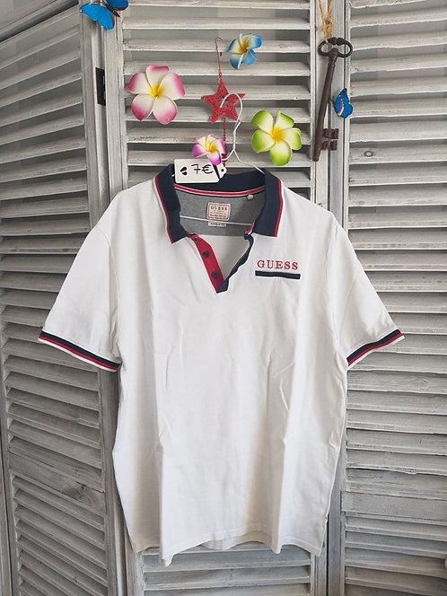 Tee shirt Guess Taille M