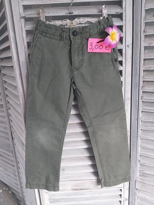 Pantalon de Cérémonie 4 ans