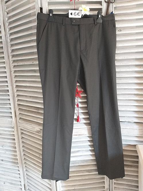 Pantalon à pince Jules Taille 44