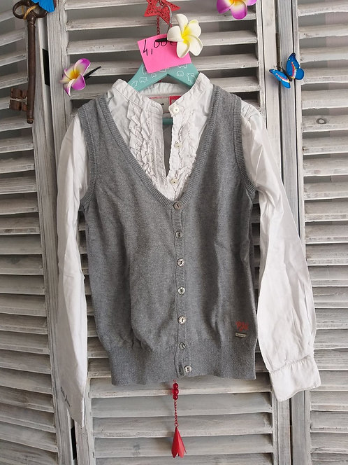 Chemise Pepe Jeans 10 ans
