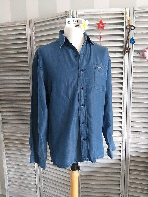 Chemise en jeans Taille M
