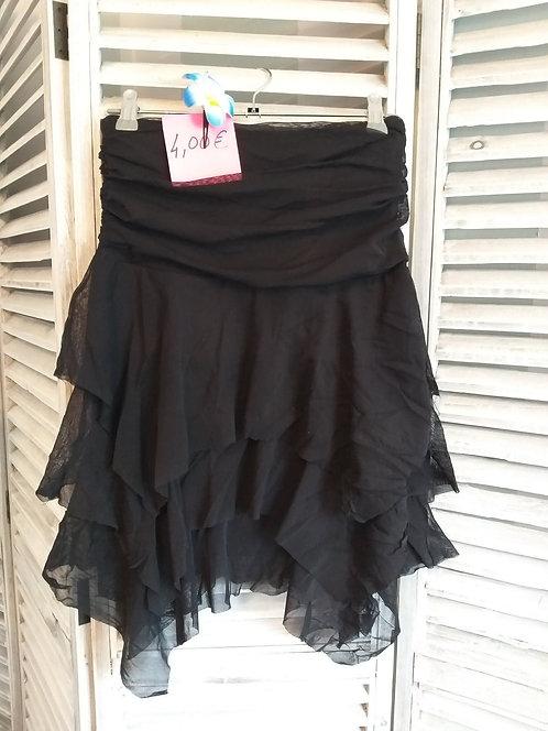 Jupe noir Taille 1