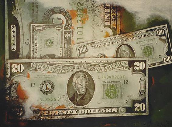 Dollarbild A few