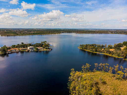 Drone Photos In Orlando By Jet Media Productions