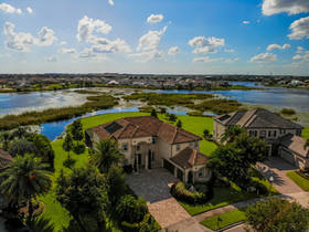 Windermere Florida Real Estate Photos