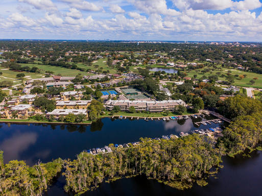 Lake Butler Real Estate Photographers