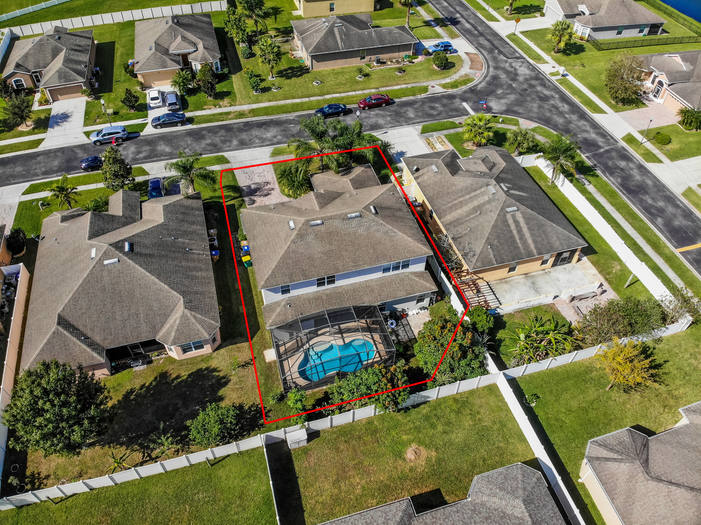Real Estate Photographer In Orlando With Drone Work