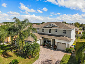Drone Real Estate Photos In Orlando