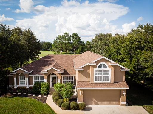 Aerial Real Estate Photos