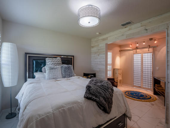 Beautiful Bedroom Real Estate Photos