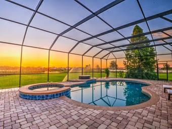 Real Estate Luxury Photographer