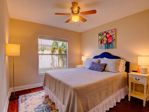 Beautiful AirBNB Rental Real Estate Photos