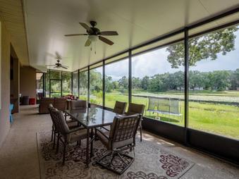 Sun Room Real Estate Photos