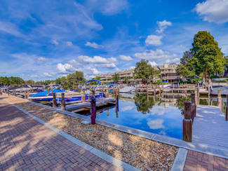 Boatside Dock Photo