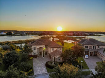 Real Estate Luxury Photograph
