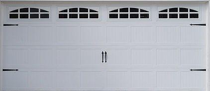 New garage door san diego