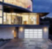 Glass Garage Doors San Diego