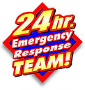 24 Hour Emergency Garage Door Service