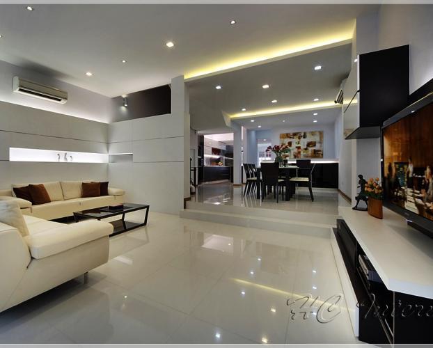 Terrace @ Mas Kuning