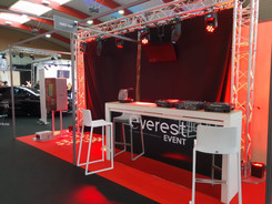 Stand EVEREST Event