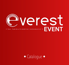 Everest event catalogue