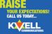 New Year's Revolution: Kvell Communication is here!