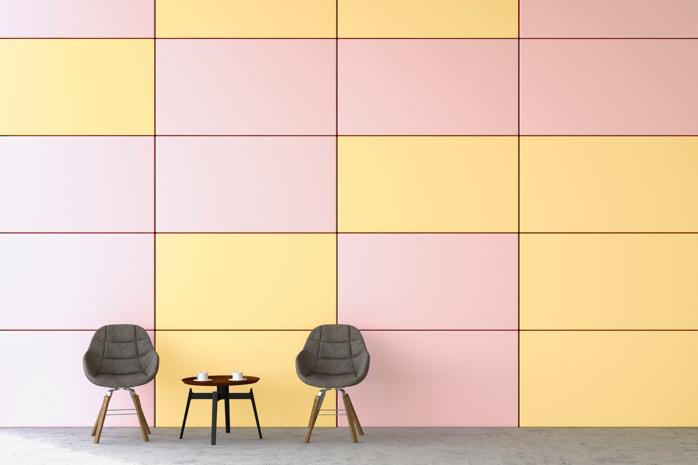 Wall Decor - Texture, Wallpaper, Stencil