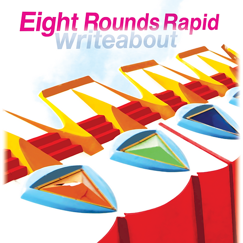 "Writeabout (7"" vinyl) - 15 left"