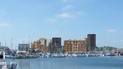 Stoke Quay, Ipswich
